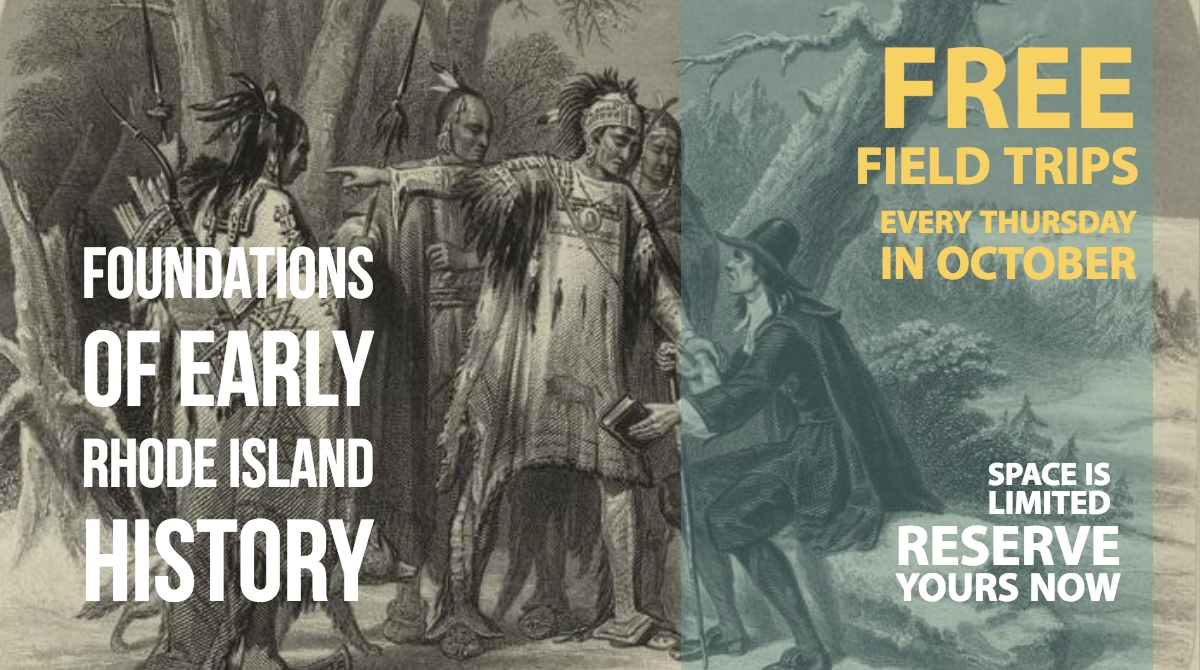 FREE Field Trips Every Thursday in October!