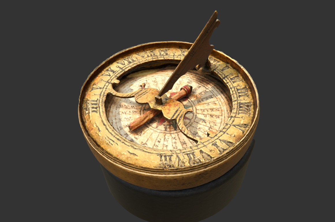 Roger Williams's Compass