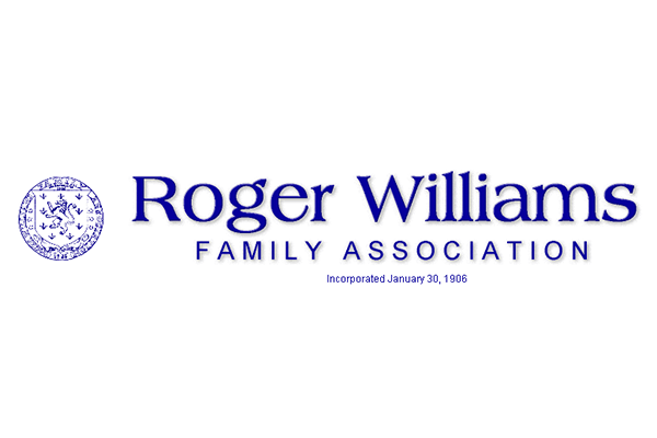Roger Williams Family Association