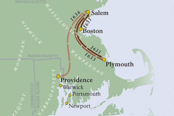 Speculative Journey