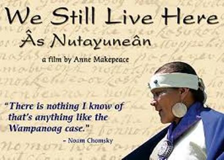 WE STILL LIVE HERE (Âs Nutayuneân)